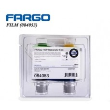 Fargo Retransfer Film for HDP5000